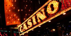 Luxury Casino UK